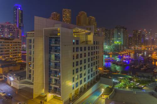 Jannah Marina Bay Suites Cover Picture