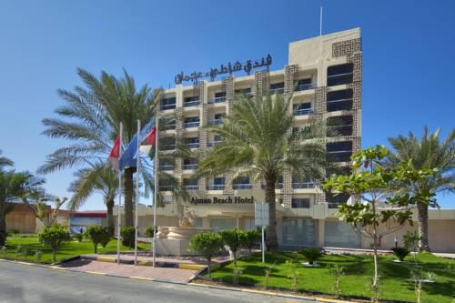 Ajman Beach Hotel Cover Picture