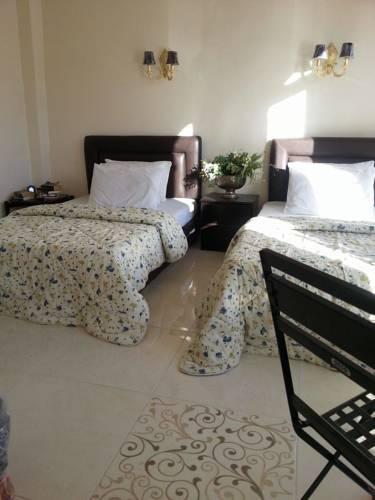 Zaman Ya Zaman Boutique Hotel Cover Picture