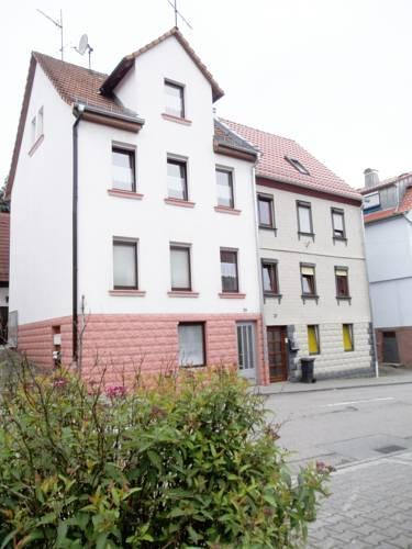 Ferienwohnung Alt Heidelberg Cover Picture
