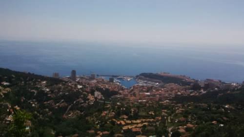 Monaco Sea View Villa Cover Picture