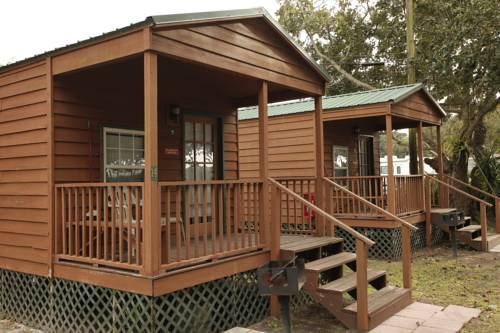 Miami Everglades Camping Resort Two-Bedroom Cabin 6 Cover Picture