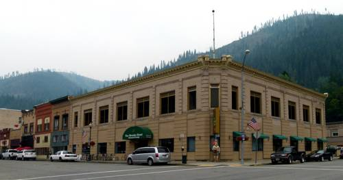 The Brooks Hotel Restaurant and Lounge Cover Picture