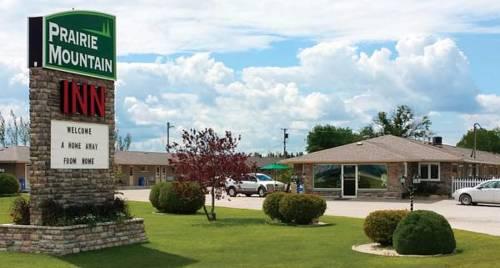 Prairie Mountain Inn Cover Picture