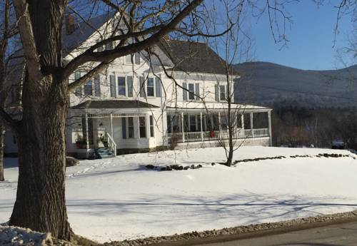 The Farm House Bed and Breakfast Cover Picture