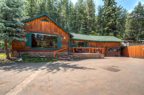 Colorado Bear Creek Cabins Cover Picture