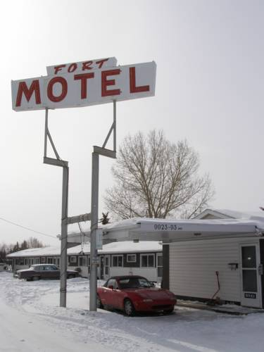 Fort Motel Cover Picture