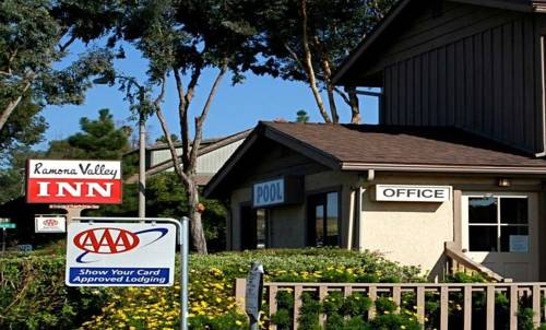 Ramona Valley Inn Cover Picture