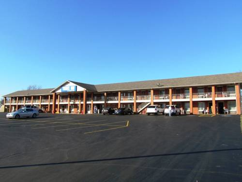 Travel Inn & Suites Cover Picture