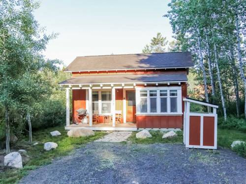 Willowview Bungalow Home Cover Picture
