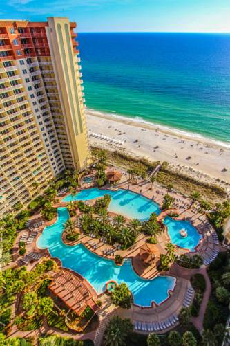 Shores of Panama Resort Condos & Beach Club Cover Picture