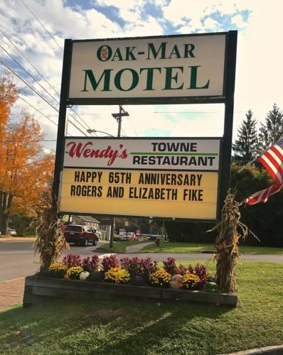 Oak Mar Motel Cover Picture