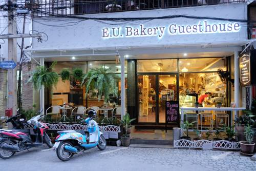 EU - Bakery Guesthouse Cover Picture