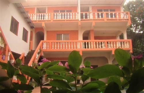 Hotel Casa Marina Cover Picture