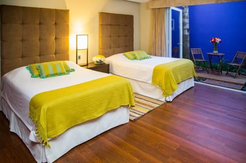 Apart-Hotel Casa Serena Cover Picture