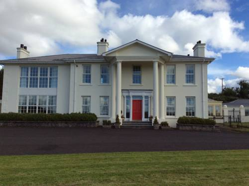 Redgate House Bed and Breakfast Cover Picture