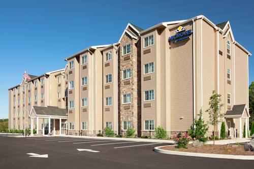 Microtel Inn & Suites Wilkes-Barre Cover Picture