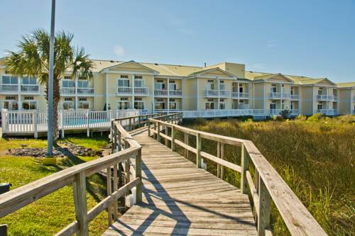 Palm Suites of Atlantic Beach Cover Picture