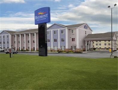 Baymont Inn & Suites Elizabethtown Cover Picture