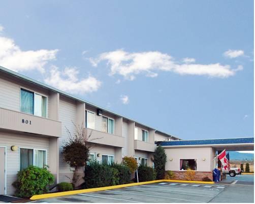 Econo Lodge Sequim Cover Picture
