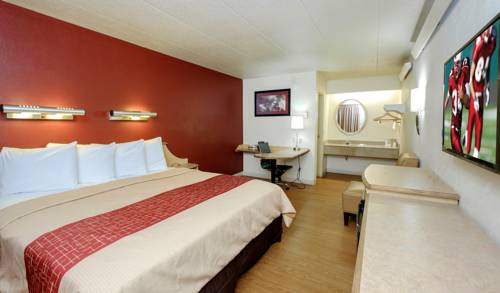 Red Roof Inn Chicago - Lansing Cover Picture