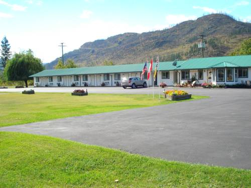 Mountain Springs Motel Cover Picture