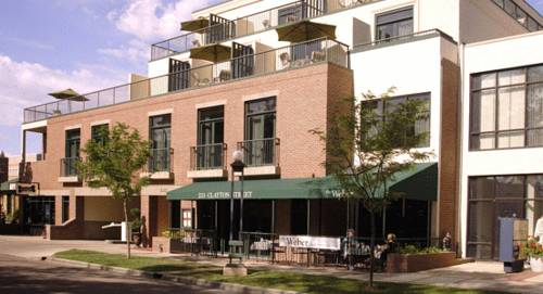 Inn at Cherry Creek Cover Picture