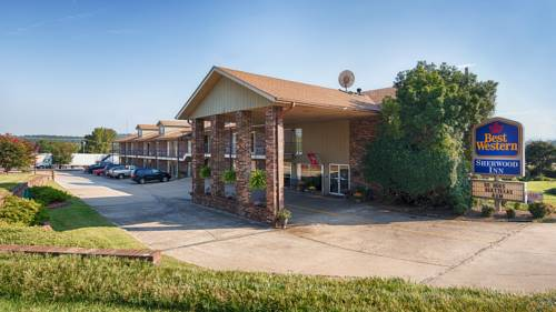 Best Western Sherwood Inn Cover Picture