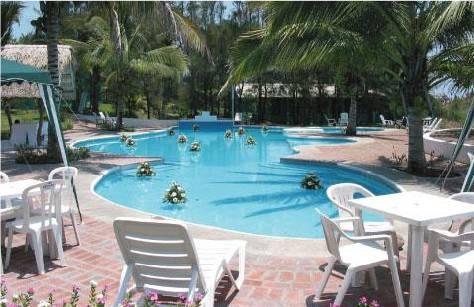 Hotel Villas Palmira Cover Picture