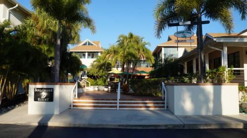 Boca Grande Resort Cover Picture