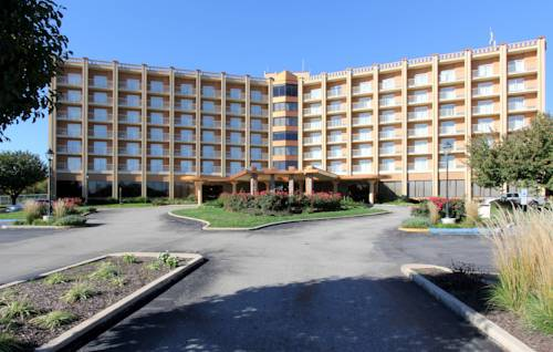 Clarion Hotel Philadelphia International Airport Cover Picture