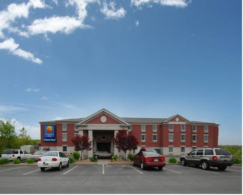 Comfort Inn Grove City Cover Picture