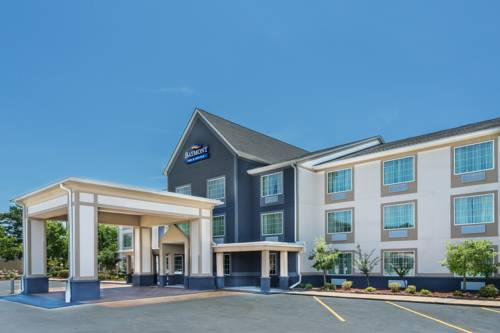 Baymont Inn & Suites North Little Rock Cover Picture
