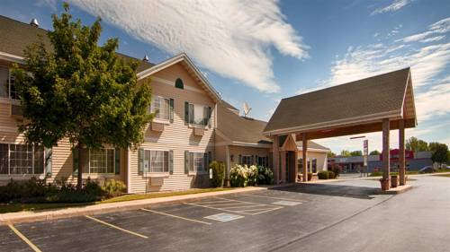 Best Western Stanton Inn Cover Picture