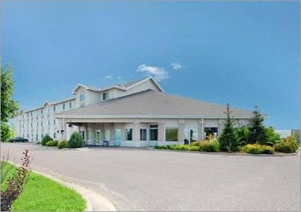 Quality Inn & Suites Menomonie Cover Picture