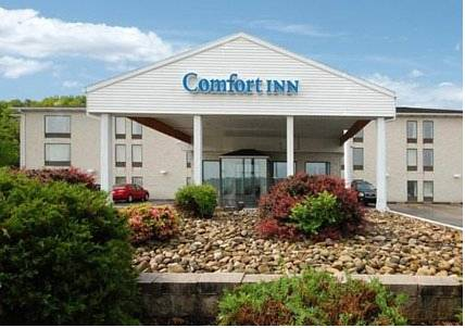 Comfort Inn Waynesburg Cover Picture