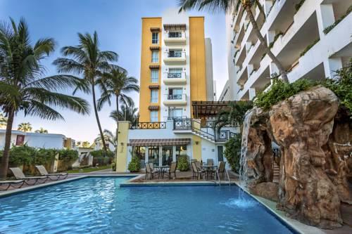 Best Western Hotel Posada Freeman Zona Dorada Cover Picture
