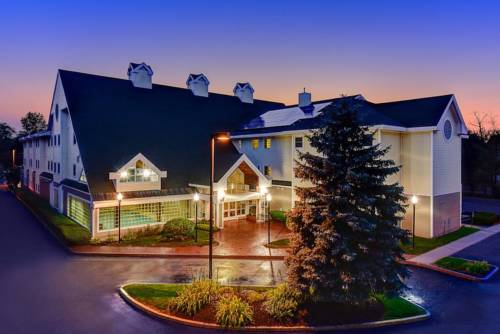 Comfort Inn Concord Cover Picture
