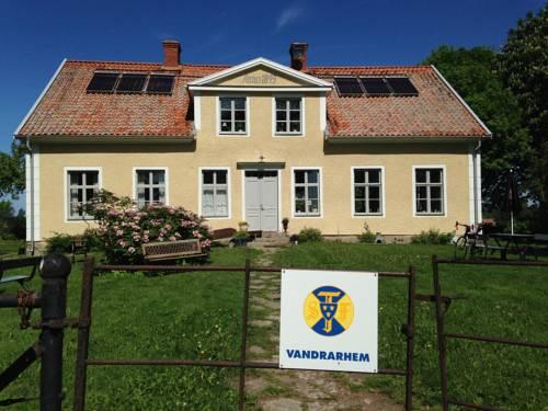 Tåkern Vandrarhem & Café Cover Picture