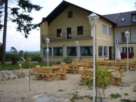 Landgasthof Sankt Leonhard Cover Picture