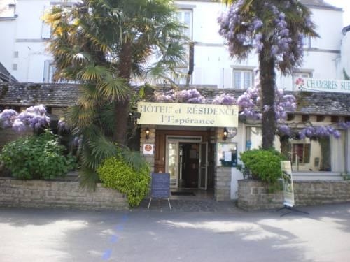 Hotel et résidence l'esperance Cover Picture