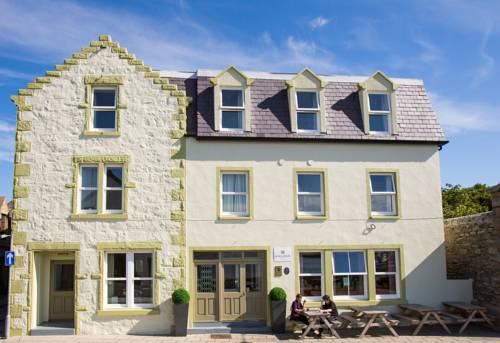 Scalloway Hotel Cover Picture