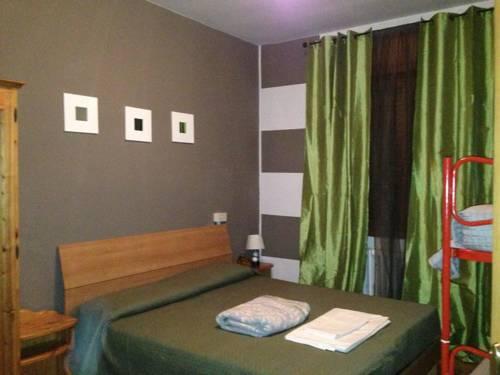Hotel Cimone Sestola Cover Picture
