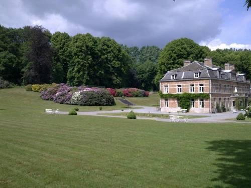 B&B Château De Pallandt Cover Picture