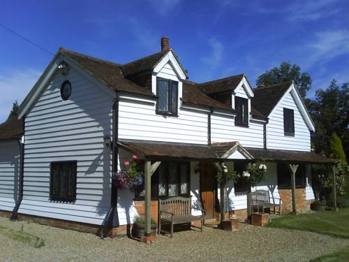 Weald Cottage Cover Picture
