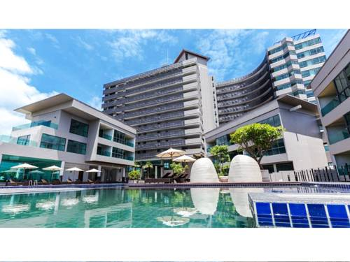 Green Valley Executive Serviced Residence Cover Picture