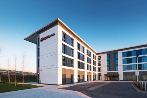 Hampton By Hilton Aberdeen Airport Cover Picture