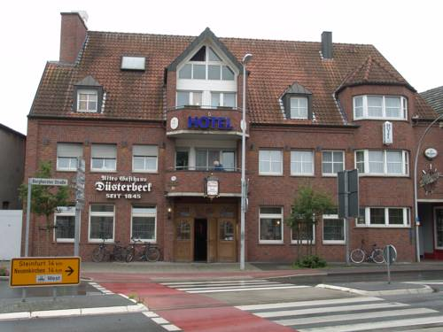 Hotel Altes Gasthaus Düsterbeck Cover Picture