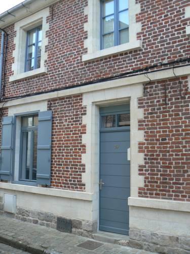 Maison hypercentre de Valenciennes Cover Picture