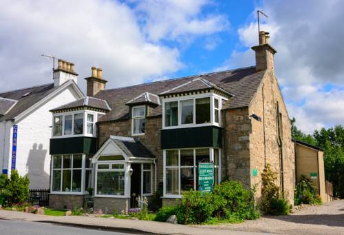 Craigellachie Guest House Cover Picture